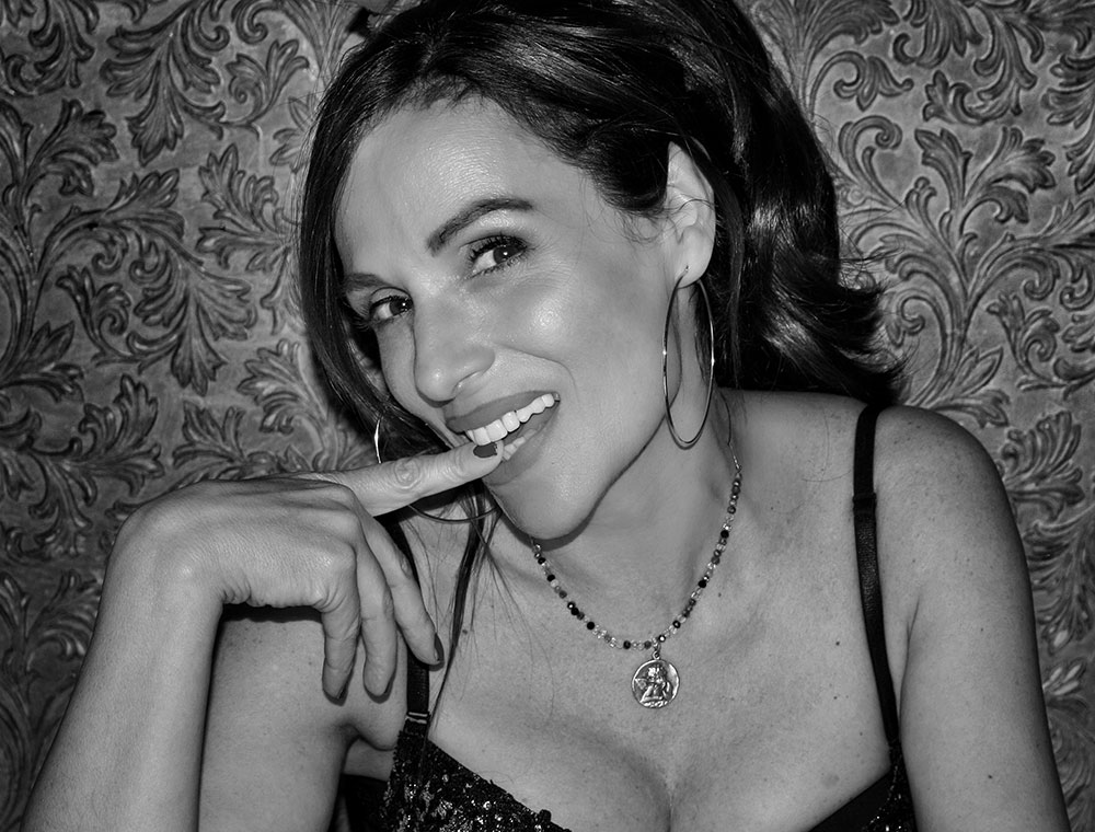 Teresa Roig | Actriz